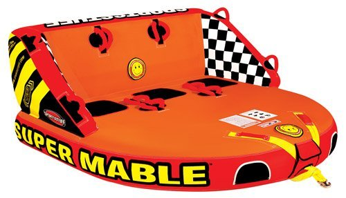 SPORTSSTUFF SUPER MABLE (Renewed)