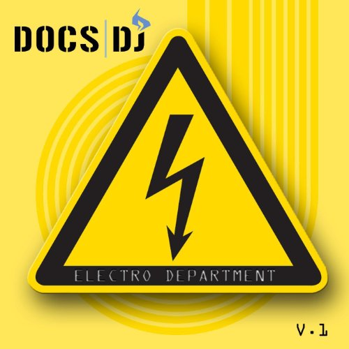 electro department by docs dj on amazon music. Black Bedroom Furniture Sets. Home Design Ideas