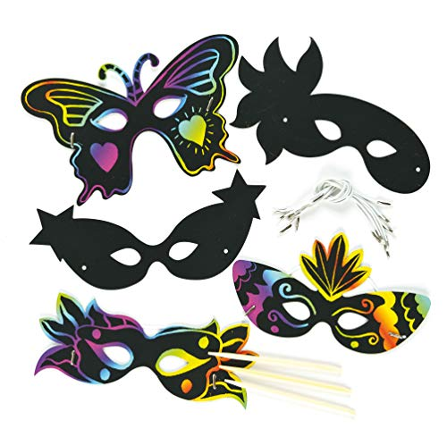 magic color scratch masks - 6