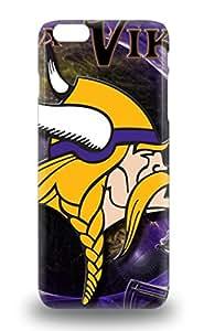 Iphone Skin Case Cover For Iphone 6 Plus Popular NFL Minnesota Vikings Phone Case ( Custom Picture iPhone 6, iPhone 6 PLUS, iPhone 5, iPhone 5S, iPhone 5C, iPhone 4, iPhone 4S,Galaxy S6,Galaxy S5,Galaxy S4,Galaxy S3,Note 3,iPad Mini-Mini 2,iPad Air )