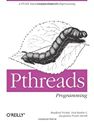 Pthreads Programming (A Nutshell handbook)