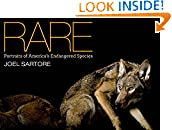 #3: Rare: Portraits of America's Endangered Species