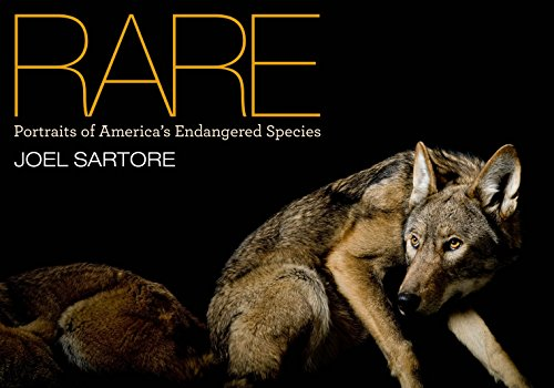 Rare: Portraits of America's Endangered -