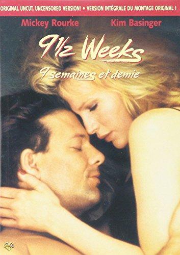 9 1/2 Weeks (Original Uncut Uncensored Version) by Warner Bros. Home Video
