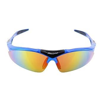 Honey Unisex Gafas De Sol De Ciclismo - Mountain Bike ...