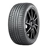 Nokian ZLINE A/S Performance Radial Tire - 225/45R17 94W