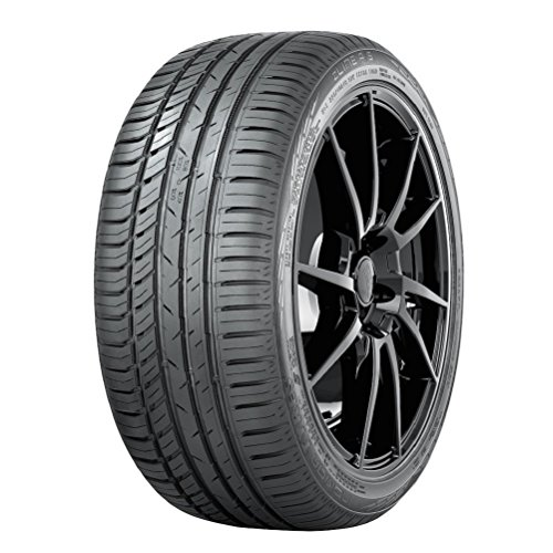 Nokian ZLINE A/S Performance Radial Tire - 225/45R17 94W by Nokian