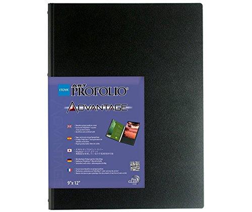 Itoya Profolio Professional Advantage (9'' x 12'' - art size) by Itoya of America, Ltd