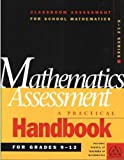 Mathematics Assessment, William S. Bush, 087353476X