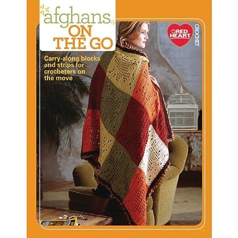 Soho Publishing-Afghans On The Go (Soho Publishing)
