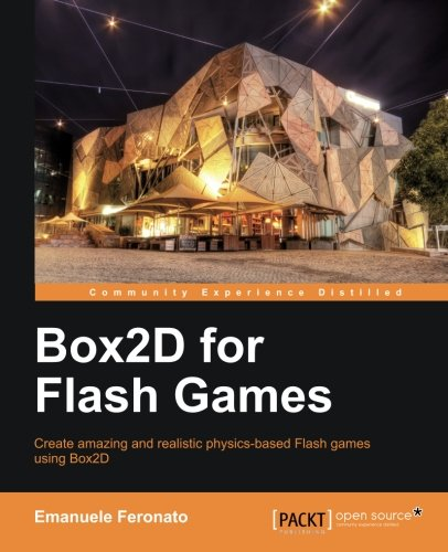 Box2D for Flash Games by Packt Publishing