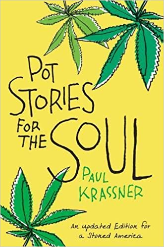 Book Pot Stories for the Soul
