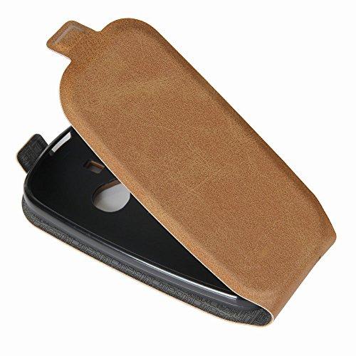 Funda NOKIA 3310,Manyip Caja del teléfono del cuero,Protector de Pantalla de Slim Case Estilo Billetera con Ranuras para Tarjetas, Soporte Plegable, Cierre Magnético G