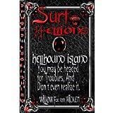 Surf Hellions (Black Diamond Series Book 2)
