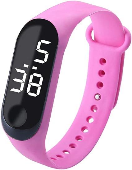 B Baosity Smartwatch Mujer/Relojes Inteligentes Mujer Reloj ...