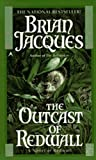 Outcast of Redwall, Brian Jacques, 0613098838