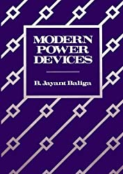 Modern Power Devices
