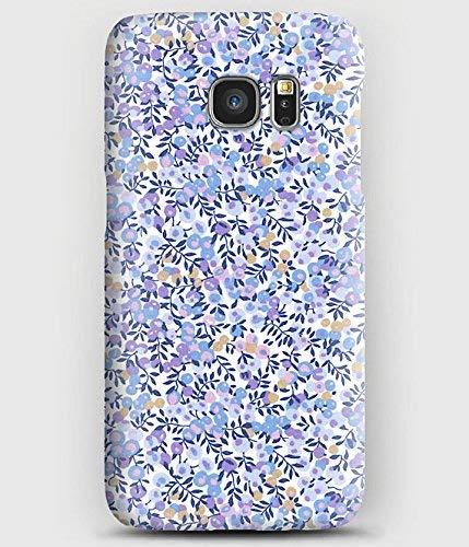 Coque Samsung S5, S6, S7, S8,S9, A3, A5, A7, A8,J3,J5, Note 4,5,8,9, Grand prime, Liberty Wiltshire Lavande