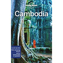 Lonely Planet Cambodia (Travel Guide) 3aba2af6c0494
