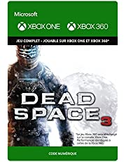 Dead Space 3 [Xbox 360/One - Download Code]