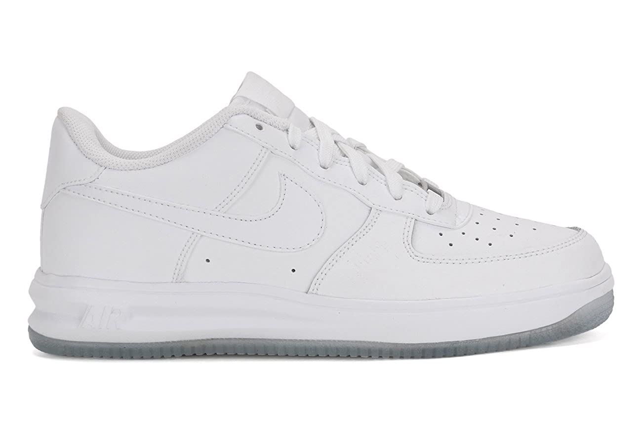 6091e28cc7f0da Nike Lunar Force 1 16 (GS) Running Trainers 820343 Sneakers Shoes (3.5 M US  Big Kid