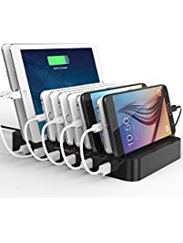 Levin 10 Port USB Charging Station ...