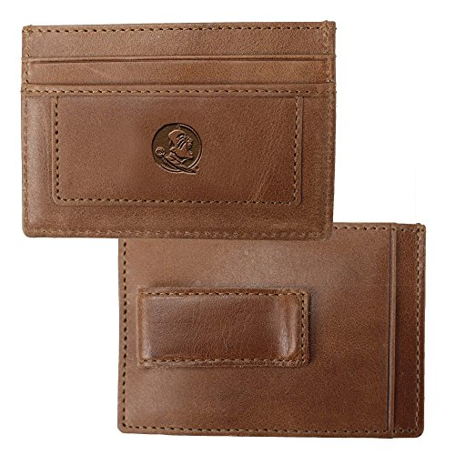 Card Florida State Credit (Florida State University Credit Card Holder & Money Clip)