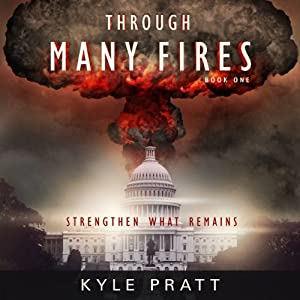 Through Many Fires Audiobook