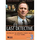 The Last Detective - Series 3 by ACORN MEDIA by Peter Davison