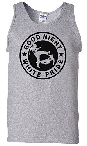Oldtime Hardcore Clothing - Camiseta de tirantes - Básico - Cuello redondo - para hombre