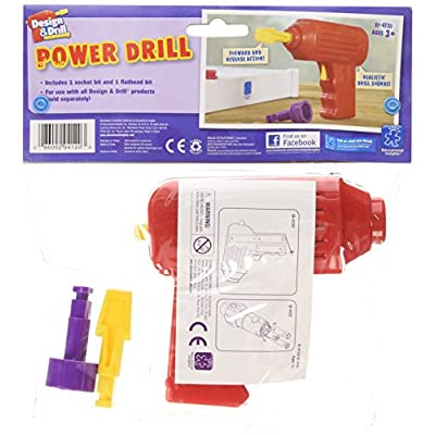 Learning Resources Design & Drill Drill: Toys & Games