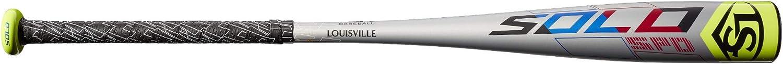 "Louisville Slugger 2019 Solo SPD (-13) 2 1/2"" USA Baseball Bat"