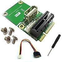 Mini PCI-E PCI Express to PCI-E (YLY1)