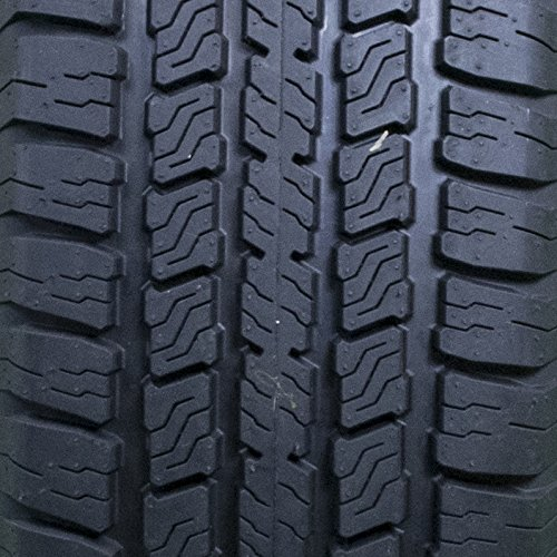 Provider ST205/75R14, Load Range C, 6 PLY Trailer Tire by Provider (Image #1)