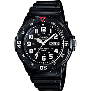 Montre Casio Collection MRW-200H