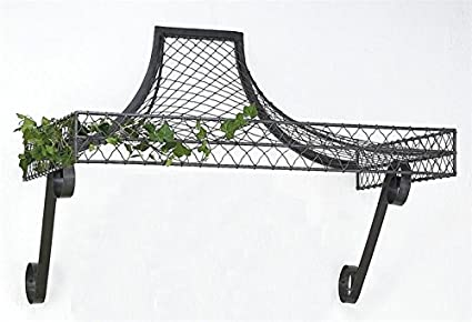 Lattice Over Door Trellis | Outdoor Garden Window Arbor Climbing Vine  sc 1 st  Amazon.com : door trellis - pezcame.com