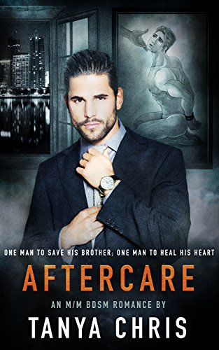 Aftercare (Ever After Book 1) by [Chris, Tanya]