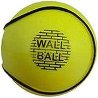 unbrand Hurling Wall Balls Sliotars Yellow Color GAA Official Size 5 Balls (12 Sliotars).