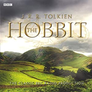 The Hobbit (Dramatised) Radio/TV Program