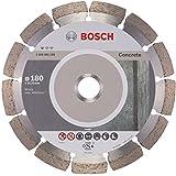 Bosch 2608602199-000, Disc Diamantado para Concreto, Azul, 180 x 22.23 mm