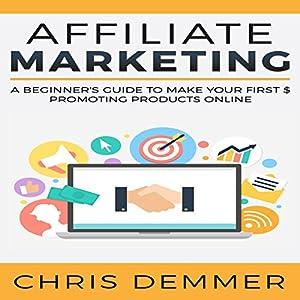 Affiliate Marketing Audiobook