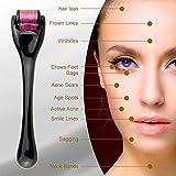 Derma Roller by Spice Makeup - Ultra Premium