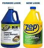 Zep All Purpose Carpet Shampoo ZUCEC128