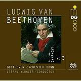 Beethoven: Sinfonie Nr. 3 & Ouvertüren