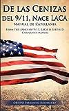 De las Cenizas de 9 11, Nace Laca Manual de Capellania, Fernando Rodriguez, 1619046164