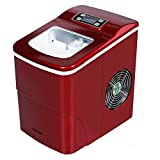 Northair HZB-12B Portable Compact Electric Ice Maker Machine Counter...