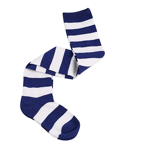 DEELIN Calcetines Para Mujer 1 Pares Mantener CáLidas Rayas Anchas Calcetines Largos En Forma De Tubo Calcetines CóModos Calcetines Arte: Amazon.es: Ropa y ...