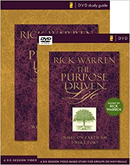 Find more the purpose driven life dvd bible study by rick warren.