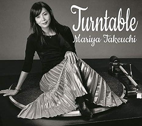 まりや 竹内 Mariya Takeuchi