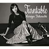 【Amazon.co.jp限定】Turntable (通常版) (デカジャケット付)